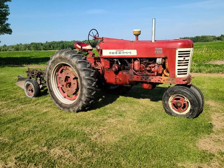 Jacob Rygiel 1957 International Harvester 450 Diesel